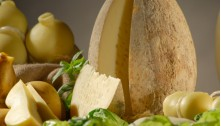 PROVOLONE DOLCE DOP CHIODO