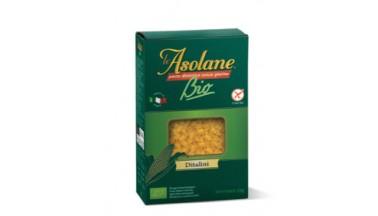 Ditalini - Asolane Bio