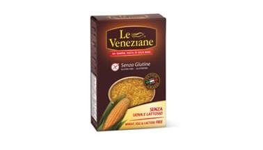 Pastina - Le Veneziane