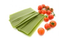 Sfoglia lasagne verdi