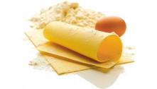Sfoglia lasagne uovo