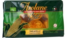 Spaghetti - Le Asolane Bio