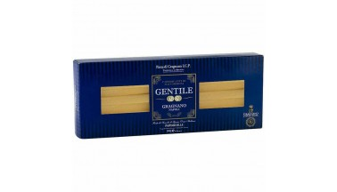 Pappardelle - gentile