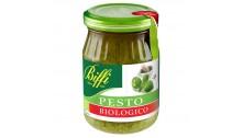 Pesto alla Genovese Biologico