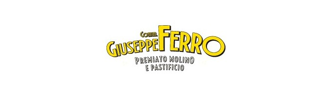 Pasta Giuseppe Ferro